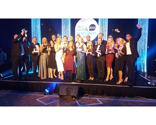 Insurance Times Tech & Innovation Awards: winners and reaction