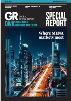 DWIC Report 2019: Where MENA markets meet