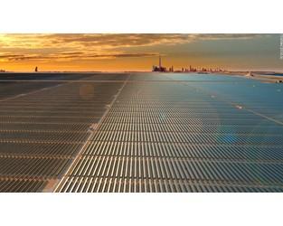 $13.6 billion solar park rises from Dubai desert - CNN