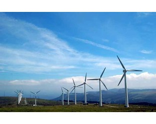 Wind power indices for risk transfer added to weatherXchange