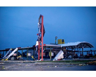 Missouri Regulators: At Least $139M in Insured Losses From May Tornadoes