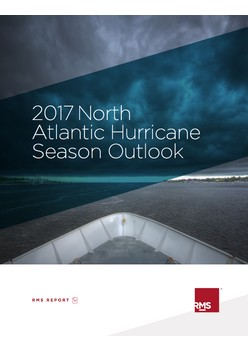 2017 North Atlantic Hurricane Season Outlook
