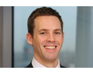 Liberty promotes Chris Sawyer to Asia-Pacific GFR role