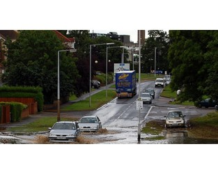 Britain's flood risk - The Ecologist