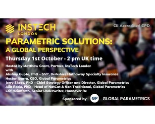 Parametric Solutions: A Global Perspective