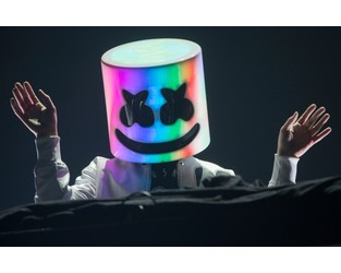 Arty falls short in Marshmello 'Happier' suit - WIPR