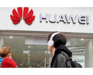 UKIPO declines to register Huawei's 'Mind Studio' trademark - WIPR