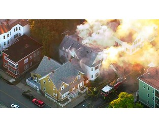NiSource's Columbia Gas to Pay $53M, Plead Guilty for Massachusetts Gas Explosions