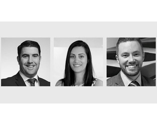 Senior hires announced in RSA's commercial business