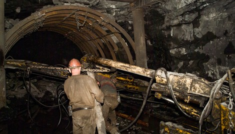 As Production Declines, Coal Miner Fatalities at Historic Low