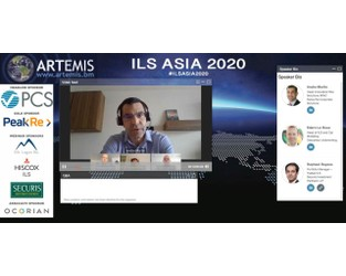 Webcast: ILS Asia 2020 panel - Parametric risk transfer opportunities in Asia