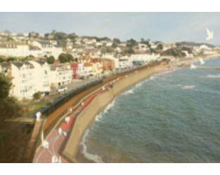 BAM wins £30m Dawlish sea wall rebuild - Construction Enquirer