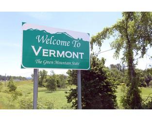 Vermont captive statute tweaks get final approval - CIT