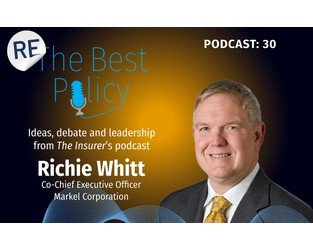 Podcast: Richie Whitt on capital raising, low interest rates and pandemic as catalyst for change: Part II