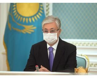 Kazakhstan's first-half 2020 GDP drops 1.8% - president - Reuters