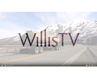 PeopLease and Willis, Serving the Trucking Industry