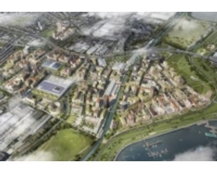 Galliford Try wins first phase at £6bn Meridian Water - Construction Enquirer