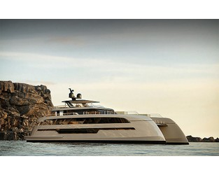Sunreef receives order for first 34m 110 Sunreef Power multihull superyacht - Superyacht Times