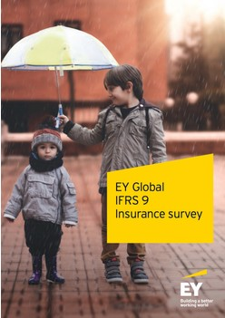 EY Global IFRS 9 Insurance Survey