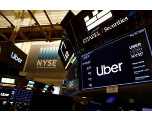 Uber threatens to withdraw from Austria - Reuters