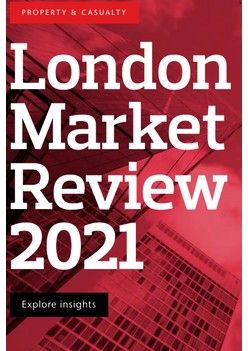 London Market Review 2021