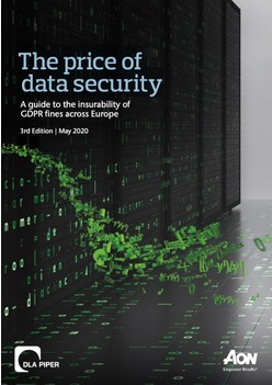 The Price of Data Security - 3rd Edition