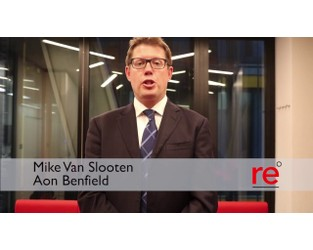 Mike Van Slooten on increased demand for reinsurance