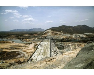 Dam Geopolitics: Intrigue and Risk on the Blue Nile