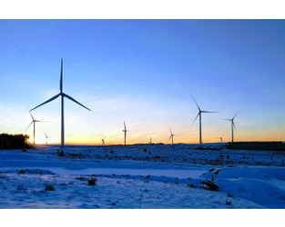 Banks challenges government wind power policy - The Construction Index