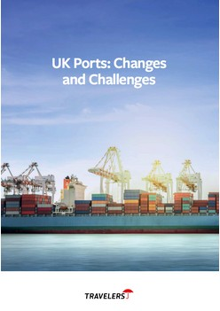 UK Ports: Changes and Challenges