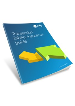 Transaction liability insurance guide