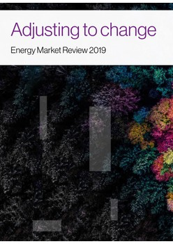 Report: Energy Market Review 2019