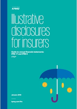 Illustrative disclosures for insurers