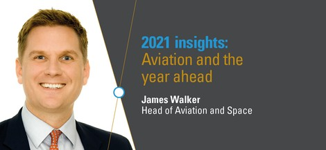 Aviation and the year ahead