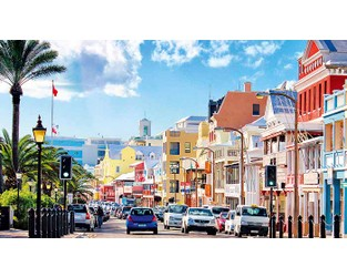 Retaining insurance talent is challenge for Bermuda