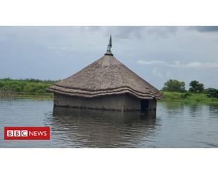 Flooding hits six million people in East Africa - BBC