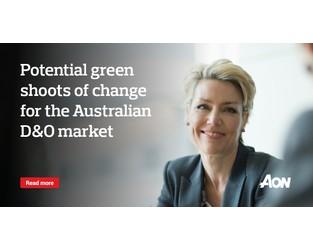 Continuous Disclosure changes: Australian D&O market impact