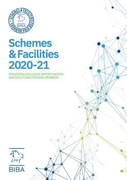 BIBA Schemes and Facilities 2020/21