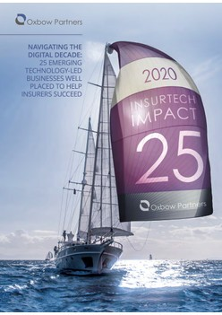 Report: InsurTech Impact 25 2020
