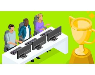 Esports: Building momentum