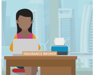 The value of an Insurance Broker