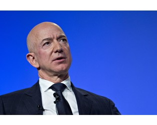Bezos Hacking Report Highlights Security Risks - Bloomberg
