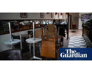 Businesses warned they could lose insurance on closed premises - The Guardian