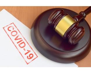 Plaintiffs' Lawyers Should Not Read Coverage Into COVID IBNR: Berkley