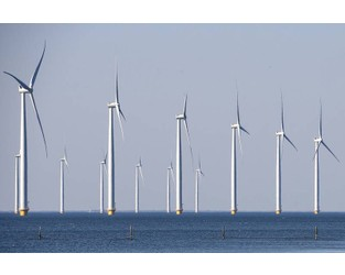 UK to Account for 35% Offshore Wind in Europe - Marine Link