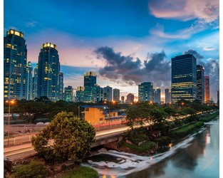 Indonesia's Insurance to Grow in an Infrastructure-Driven Economy