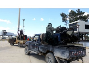Who Controls Libya's Airports Controls Libya - Foreign Policy