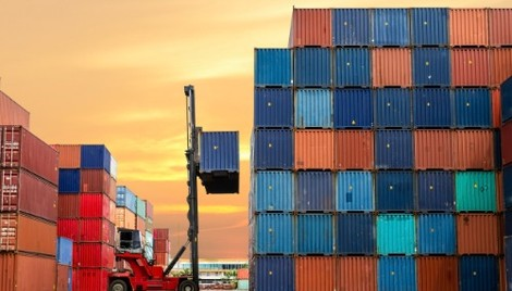 Marine insurers will 'feel the pain' of the container crisis - Insurance Business