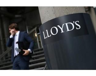 Lloyd's fine tunes digital strategy - Insurance Asia News