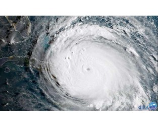Climate change a factor in U.S. east coast hurricane threat: Researchers